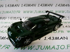 DC5N VOITURE 1/43 IXO déagostini russe dream cars : LOTUS ELISE GT1