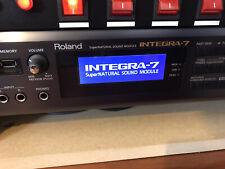 Roland Integra 7