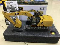 Caterpillar Cat 336 Hydraulic Excavator Next Generation 1:50 By Diecast Masters
