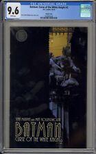 BATMAN: CURSE OF THE WHITE KNIGHT #2 - CGC 9.6 -DEAN MURPHY VARIANT - 1626841024
