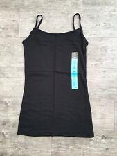 Primark Ladies Womens Girls Stretch Cami Vest Top Adjustable Straps 19 Colours