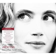 Athena - Breathe With Me NEW CD