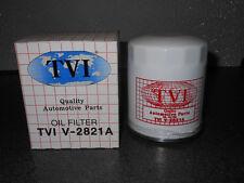 TVI V-2821A Oil Filter NOS
