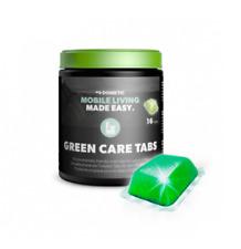 Pastillas Dometic Green Care 16 unidades para Pottis Químicos