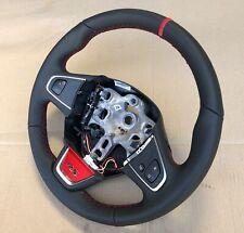 Volant De Direction CUIR RENAULT CLIO RS (4) 484006176R