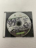 RARE! Need for Speed: Most Wanted NFR Not For Resale (Xbox 360, 2005) Disc Only