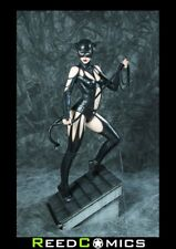 FFG CATWOMAN 1/6 PVC FIGURE STATUE by YAMATO NEW BOXED SEALED DC COMICS