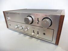 SONY INTEGRATED AMPLIFICATORE STEREO TA-1630 / amplificatore stereo a rivedere