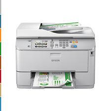 EPSON Workforce Pro WF-5620DWF Tintenstrahldrucker Multifunktionsgerät NEU OVP