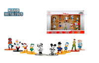 NEW NANO METALFIGS Disney 10pk Figures Smee, Dewey, Huey, Louie exclusives