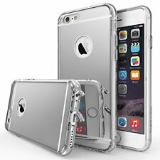 iPhone 6s 6 Case - Ringke Fusion Mirror Bright Reflection Radiant Back Cove
