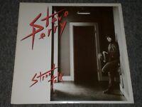 Steve Perry~Street Talk~1984 Soft Rock~Printed Inner Sleeve~VG++~FAST SHIPPING!