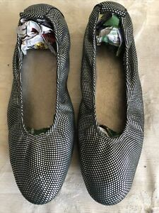 Arche Women Leather Loafers/ Used Conds/ Size 40/ Made In France/ MRSP $389.95