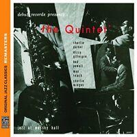 The Quintet - Jazz at Massey Hall (Original Jazz Classics Remasters) [CD]