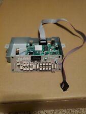 Marvel Arcade 1up Pcb Board And USB Encoder