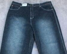 REVERB Jean Pants for MEN- W42 X L32. TAG NO. 269W