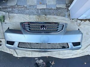 2010 Honda Odyssey Front Bumper