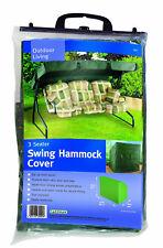 Gardman Woven Poly 3 Seater Swing Hammock Cover 30005