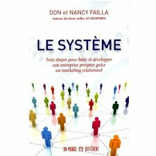 LE SYSTEME - DON ET NANCY FAILLA