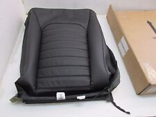 2013-2016 Ford Fusion OEM Right Rear Seat Back Cover Leather DS7Z-5466600-JB