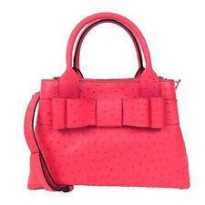 Paypal Kate Spade Bag WKRU2557 Charm City Ostrich Provence Desert Rose #COD