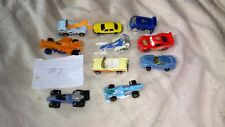 Lot #7       Hot Wheels / Mattel / Matchbox cars and more       ~*~ MUST SEE ~*~
