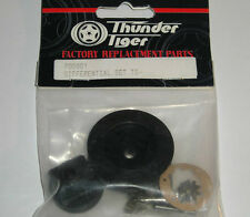 PD0801 Thunder Tiger RC modèle voiture pièces Differentel Set TS-4 Tournées