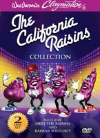 The California Raisins Collection [New DVD]