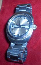Tissot,Herrenuhr,Automat T.12,Datum,Zentralsek.,70ziger Design