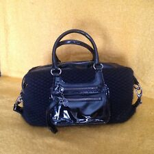 SONIA RYKIEL WOVEN AUTHENTIC BAG NO 591181314507
