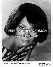 "Thelma Houston 10"" x 8"" Photograph no 2"