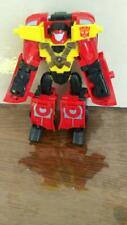 Transformers Micron Legend Hot Rod Super Mode Japan Takara Tomy Robot Anime