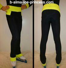 Eiskunstlauf Trainingshose , Sport, Warm Gr 158-164 Mädchen, Kürkleid