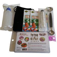 3D Jelly Gelatin Tools Starter Kit Amazing Jelly Jello Art Cake (Kit #6)