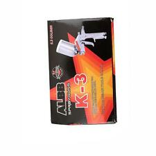 New 150ml Air Brush Spray Gun Sprayer Airbrush Kit Set Aluminum Painting Tool G