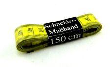 Cinta de medir de artesanía Vintage Stocking Relleno Regalo para ella 150cm Coser Regalo