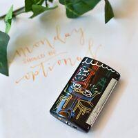 ST Dupont MiniJet Paris Bistro Lighter