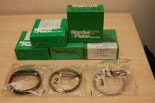 Autobianchi A112 Abarth 70hp 68.20mm piston rings , fasce elastiche, kolbenringe