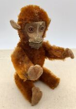 Vintage German ~ Schuco Monkey Perfume Bottle ~ Schuko 1920's 1930's Needs Tlc