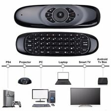 2.4G Wireless Remote Control Keyboard Air Mouse Keypads For Android TV Box PC