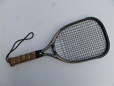 """VOIT ENDURO 1000 Fiber Glass 3-7/8"""" Racquetball Racquet 18.25"""" Long"""