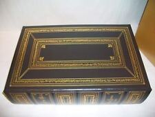 Easton Press THE KING JAMES BIBLE Classic 1611 Edition - 400 limited copies