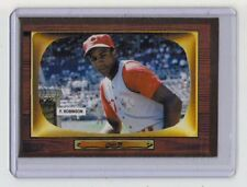 Frank Robinson, '55 Columbia Reds, Color TV Extension Series #414 future star