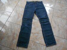 H8013 G-Star Elwood Hertige Narrow Jeans W30 L34 Dunkelbl. Camouflage/Tarnmuster