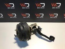 Nissan 200sx s14a brake booster