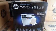 New HP M277DW Wireless Color All-In-One Printer Copier Scanner w/ Duplex