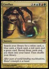 Multicoloured Mythic Rare Individual Magic: The Gathering Cards