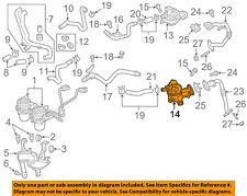 TOYOTA OEM A.I.R. System-Diverter Valve 2570238050