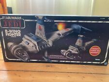 Star Wars The Vintage Collection B Wing Fighter