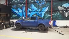FORD RANGER Pickup  2.2 148hp  TDCi Diesel Performance tune and remap